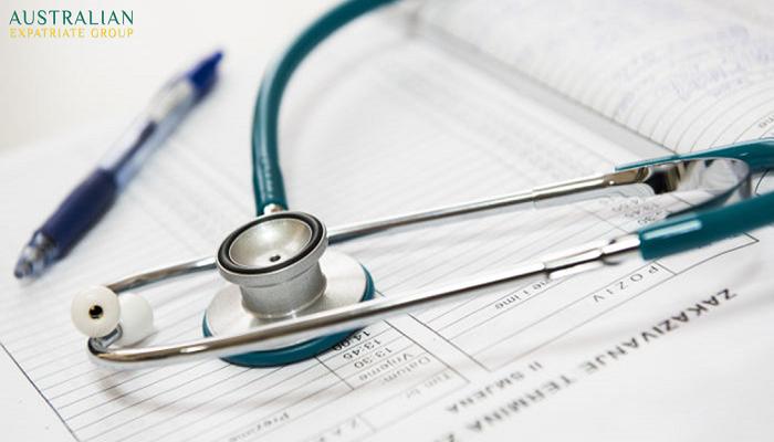 how to choose health insurance australia