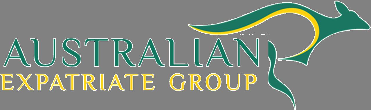 Australian Expatriate Group - Logo