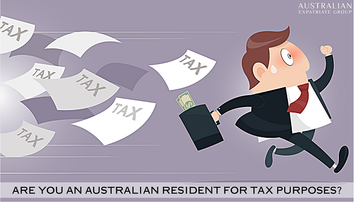 Are you an Australian Tax Resident - Australian Expatriate Group - Fee-Based Financial Advice for Australian Expats in Singapore