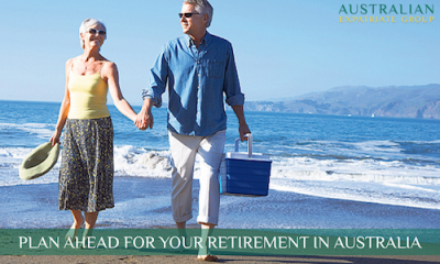 Expats Retirement in Australia - Australian Expatriate Group