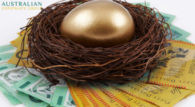 Superannuation Reforms - Australian Expatriation Group - Australian Expat Financial Advice Singapore