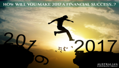 2017 - 10 Steps to Achieve Your Financial Goals in 2017