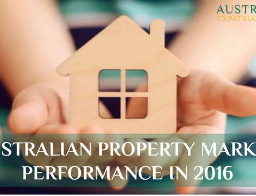 2016 Property Market Performance – What it means for Aussie Expats