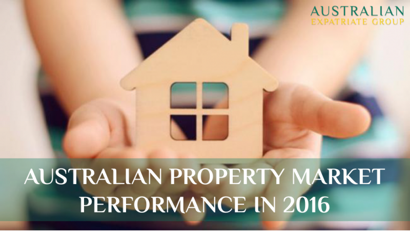 2016 Property Market Performance & What It Means for Aussie Expats
