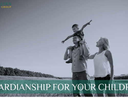 Guardianship for Australian Expat Children in Singapore