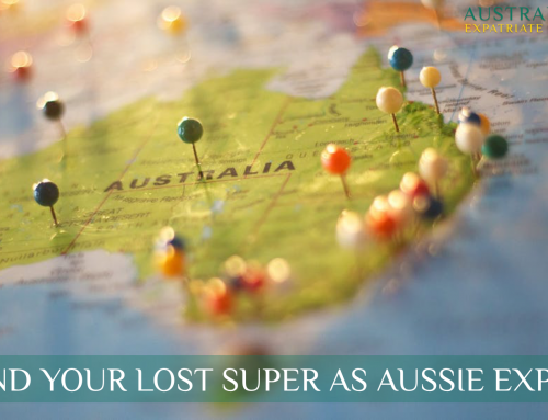 Aussie Expats – Find Your Lost Superannuation