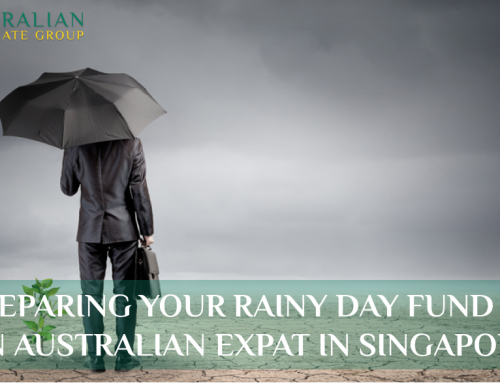 Preparing for Rainy Days as an Aussie Expat