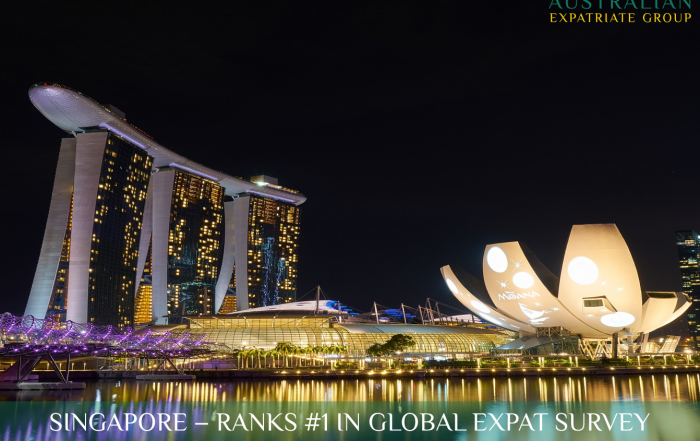Australian Expatriate Group - Trusted Financial Advice for