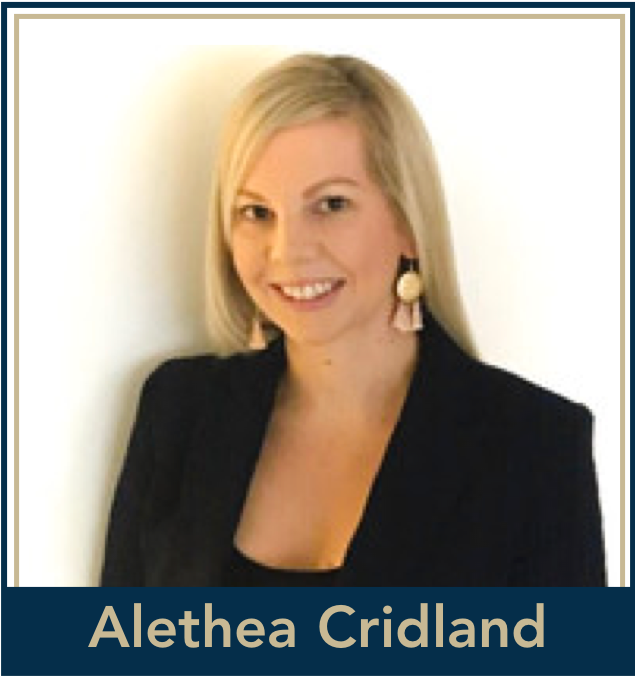 Alethea Cridland - Australian Expatriate Group Singapore